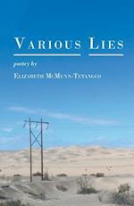 Various Lies af Elizabeth McMunn-Tetangco
