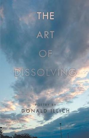 Bog, paperback The Art of Dissolving af Donald Illich