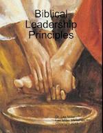 Biblical Leadership Principles af Dr. Lee Miller