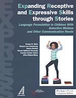 Expanding Receptive and Expressive Skills Through Stories (Express)