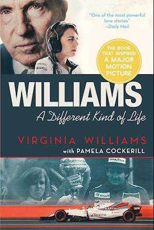 Bog hæftet Williams: A Different Kind of Life af Virginia Williams