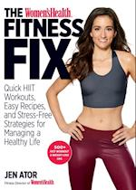 Women's Health Fitness Fix