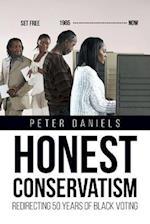 Honest Conservatism Redirecting 50Years of Black Voting