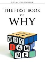 The First Book of Why