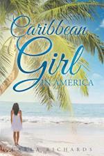 Caribbean Girl in America