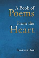 A Book of Poems from the Heart