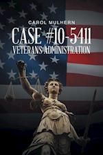 Case File 10-5411 Veterans Administration