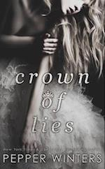 Crown of Lies af Pepper Winters