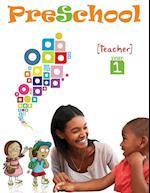 Sunday School, Preschool, Year 1, Teacher