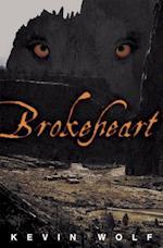 Brokeheart (A Town Called Vengence)