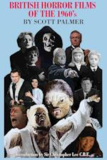 British Horror Films of the 1960s