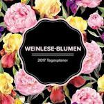 Weinlese-Blumen