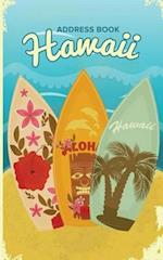 Address Book Hawaii