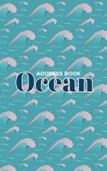 Address Book Ocean