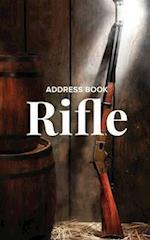 Address Book Rifle
