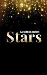 Address Book Stars