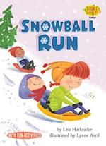 Snowball Run (Science Solves It!)