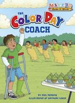 The Color Day Coach (Makers Make It Work)