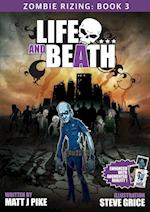Life and Beath (Zombie Rizing, nr. 3)