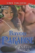 Bayou Paradise [The Conjure Bones 3] (Siren Publishing Classic)