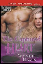 The Captured Heart [The Conjure Bones 4] (Siren Publishing Classic)