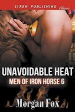 Unavoidable Heat [Men of Iron Horse 6] (Siren Publishing Classic)