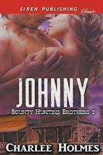 Johnny [Bounty Hunting Brothers 2] (Siren Publishing Classic)