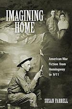 Imagining Home (Studies in American Literature And Culture)