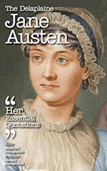 The Delaplaine JANE AUSTEN - Her Essential Quotations