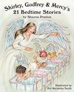 Shirley, Godfrey, and Mercy's Bedtime Story