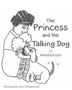 The Princess and the Talking Dog