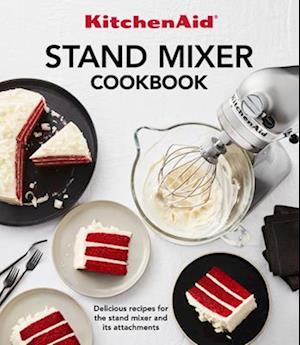 Kitchenaid Standmixer Cookbook