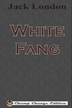 White Fang (Chump Change Edition)