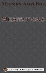 Meditations (Chump Change Edition)