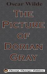 The Picture of Dorian Gray (Chump Change Edition)