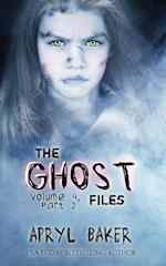 The Ghost Files 4