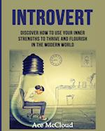Introvert: Discover How To Use Your Inner Strengths To Thrive And Flourish In The Modern World