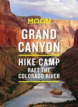 Moon Grand Canyon (Eighth Edition)