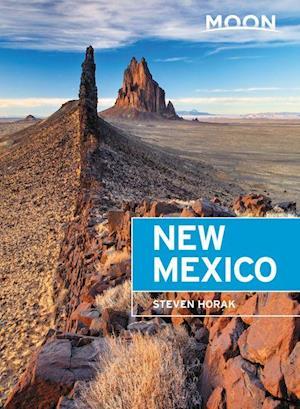 New Mexico, Moon Handbooks (11th ed. May 20)