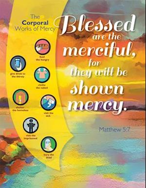 Works of Mercy Prayer Card (25 Pack)