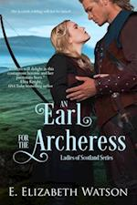 Earl for the Archeress af E. Elizabeth Watson