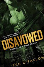 Disavowed (NYPD Blue Gold)