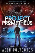 Project Prometheus af Aden Polydoros