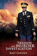Treason and Murderer Investigation