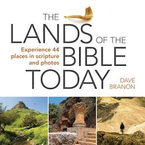 The Lands of the Bible Today