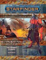 Starfinder Adventure Path - the Ruined Clouds (Dead Suns)
