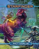 Starfinder Roleplaying Game - Pact Worlds