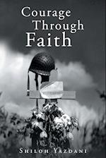 Courage Through Faith
