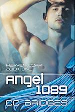 Angel 1089 af CC Bridges