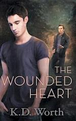 The Wounded Heart (Grim Life, nr. 2)